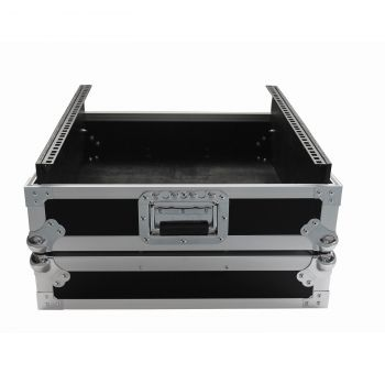 Flight Case Pour Mixer 19""