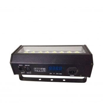 Strobe led cob 8x20 W