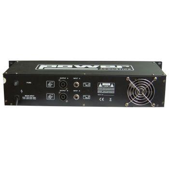 Amplificateur 2x110W RMS sous 4 Ohms
