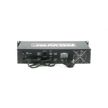 Amplificateur 2x150W RMS sous 4 Ohms