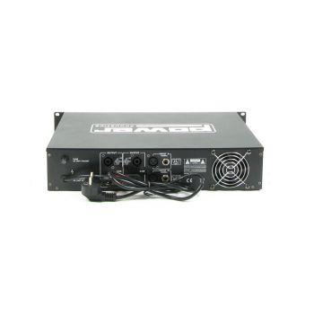 Amplificateur 2x450W RMS sous 4 Ohms