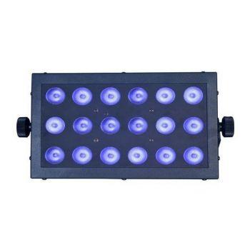 Panneau A Led UV 18x3W