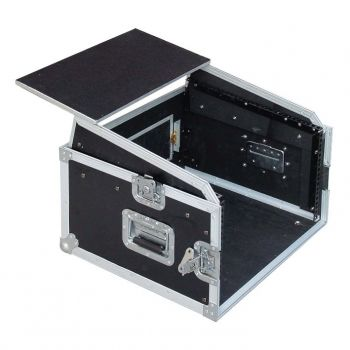 Flight Case Multiplis 6U/10U/Support Ordinateur Portable