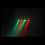 Effets lumière - 4WASHBAR