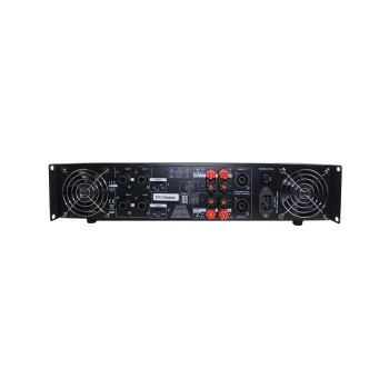 Amplificateur 4x75W RMS sous 4 ohms