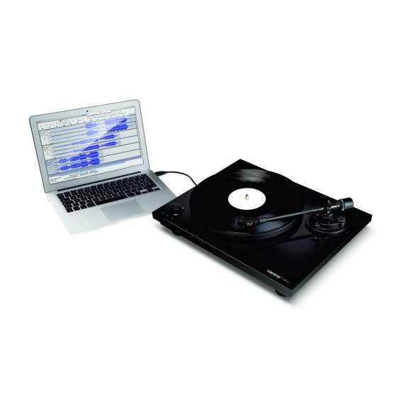platine vinyle hifi avec bras de lecture droit. Black Bedroom Furniture Sets. Home Design Ideas