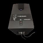 Système compact triphonique actif 600W RMS
