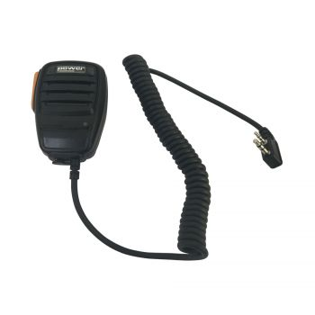 Micro main pour talkie-walkie