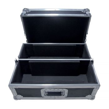 Flight case pour scanners