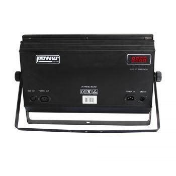 Panneau 96 LEDs UV de 3W