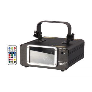 Laser à faisceaux Rouge, Vert, Jaune 240MW
