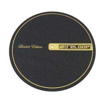 Feutrine pour platine vinyle or