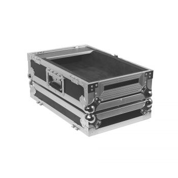 Flight Case Pour Mixer 10""