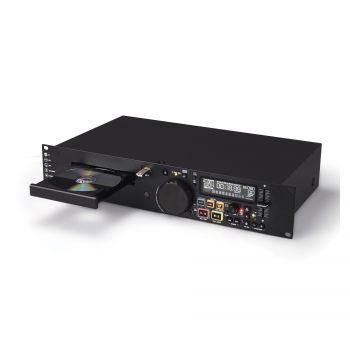 Lecteur CD MP3/USB et enregistreur USB