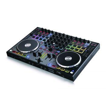 Contrôleur DJ USB Midi Bundle Serato