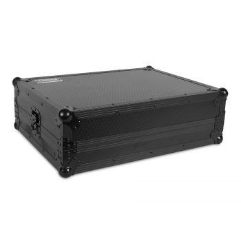 UDG Ultimate Flight Case NI Traktor Kontrol S8 Black Plus (Laptop shelf)