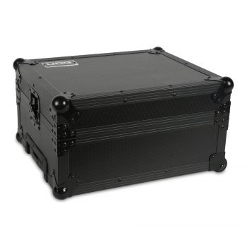 Flight case pour platine vinyl trolley
