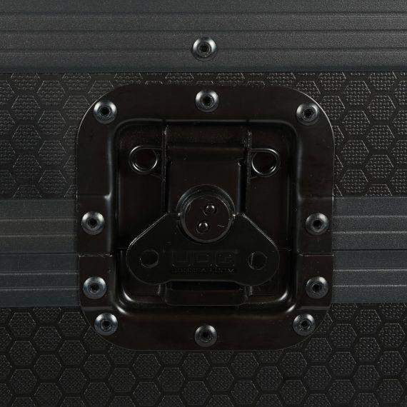 Udg Ultimate Flight Case Multi Format Turntable Black Plus