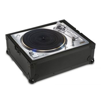 Flight case pour platine vinyle