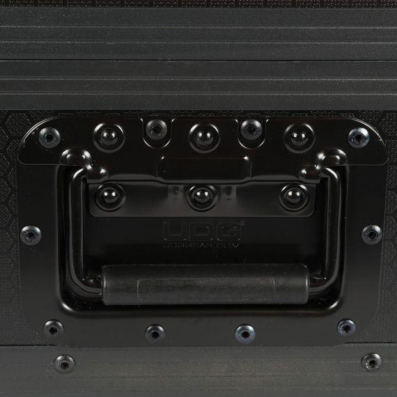 Udg Ultimate Flight Case Multi Format Turntable Black