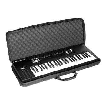 49 Keyboard Hardcase Black