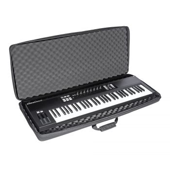 61 Keyboard Hardcase Black