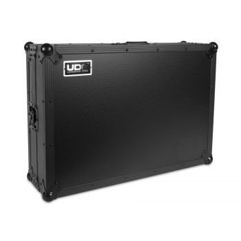 Flight Case Denon MC7000 Black Laptop Shelf