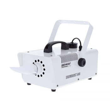 Machine à neige 600W