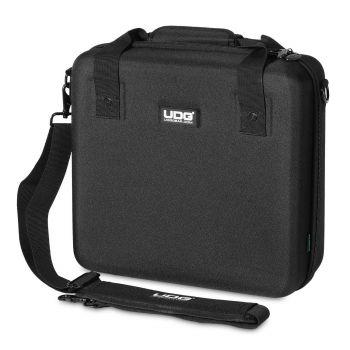 UDG Creator Pioneer XDJ-700 / Numark PT01 Scratch Turntable USB Hardcase Black
