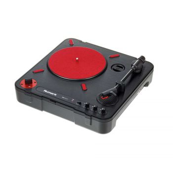 PT01 Scratch Turntable