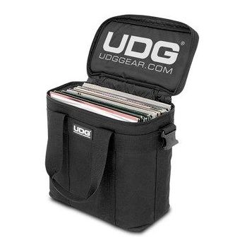 UDG Ultimate StarterBag Black / White Logo