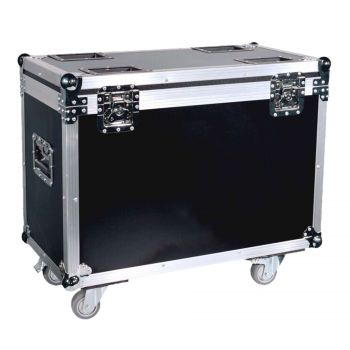Pack : 2 lyres Spot 180W + Flight-case offert