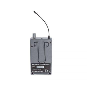 Récepteur pour système In-ear WM INEAR 1000 G2