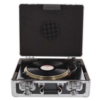 Valise de rangement platine vinyle
