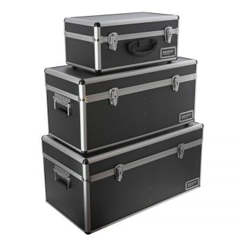 Valise de transport 3 en 1