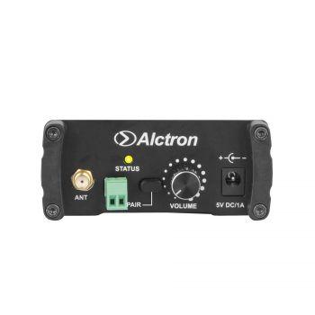 Récepteur Bluetooth professionnel