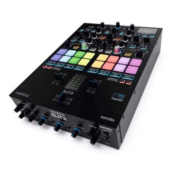 Console de mixage professionnelle pour Serato DJ Pro