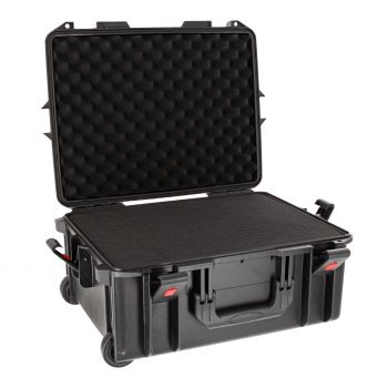 Flight-case ABS IP65