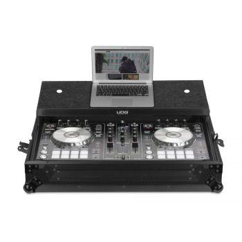 Flight-case black pour contrôleurs numériques DDJ RR/SR/RR2