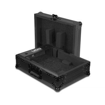 Flight-case black pour tables de mixage