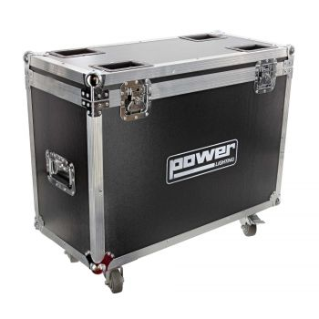 Flight-case pour LYRE HYBRID 200 SBW