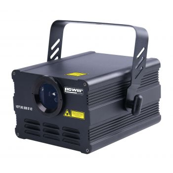 Laser à faisceaux Bleu 800MW