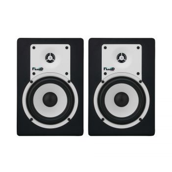 Enceinte monitoring 5 pouces Bluetooth - paire