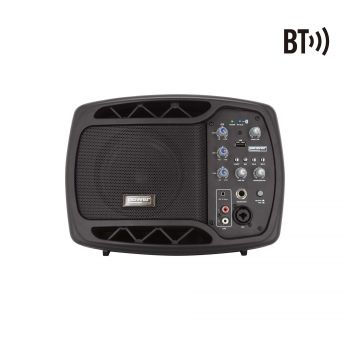 enceinte amplifiee portable
