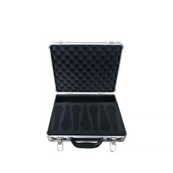 valise pour rangement 7 micros