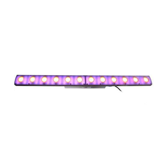 Barre à LED 12x3W