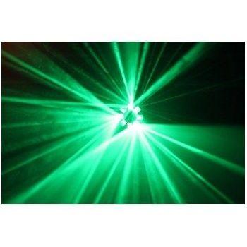 Jeux de Lumière 1 Led de 10W 4-en-1 RGBW