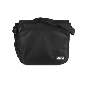UDG Ultimate CourierBag Black  Orange