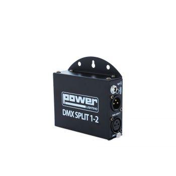 Splitter DMX 2 Canaux