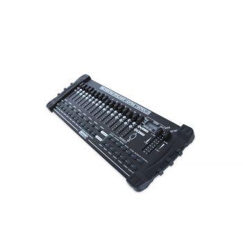 Console DMX 384 Canaux